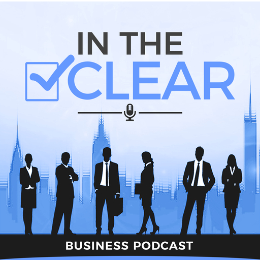 In the Clear Business Podcast: Empowering Businesses through Storytelling with Dawn Gluskin